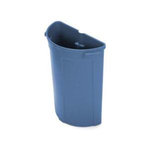 Модуль для мусора на 70 литров, синий