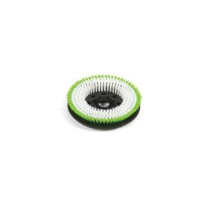 Дисковая полипропиленовая щетка Octo 300мм (необходимы 3 штуки)