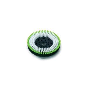 Дисковая полипропиленовая щетка Octo 280мм (необходимы 2 штуки)