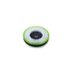 Дисковая полипропиленовая щетка Octo 330мм (необходимы 2 штуки)