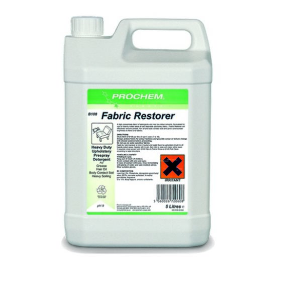 Prochem Fabric Restorer (5 л)