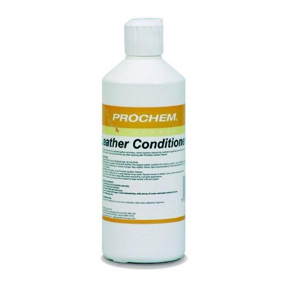 Prochem Leather Conditioner (500 мл)