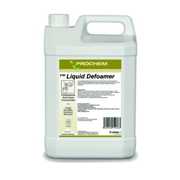 Prochem Liquid Defoamer (5 л)