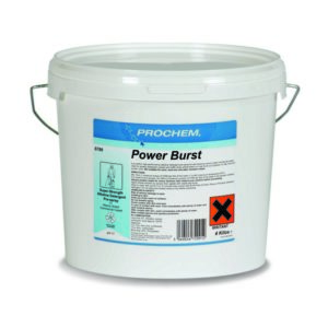 Prochem Power Burst (4 кг)