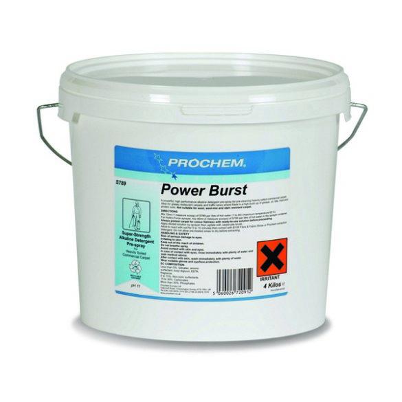 Prochem Power Burst (4 кг)