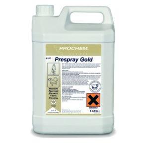 Prochem Prespray Gold (5 л)