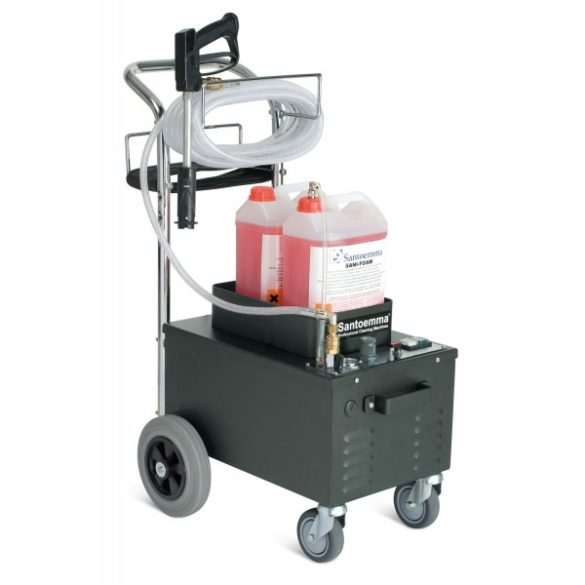 Машина для санобработки туалетов IdroFoamRinse 200