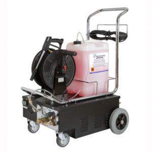 Машина для санобработки туалетов IdroFoamRinse 400