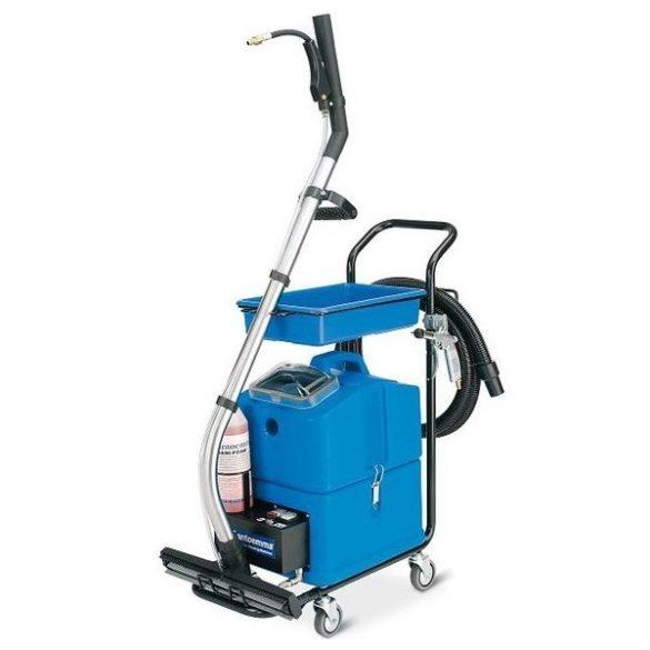 Аппарат для санобработки  и влажной уборки EVELINE (Powertec15)
